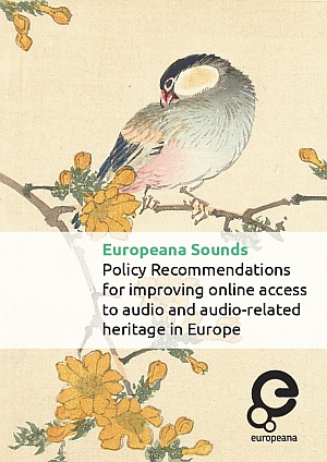 European Copyright Policy Recommendations