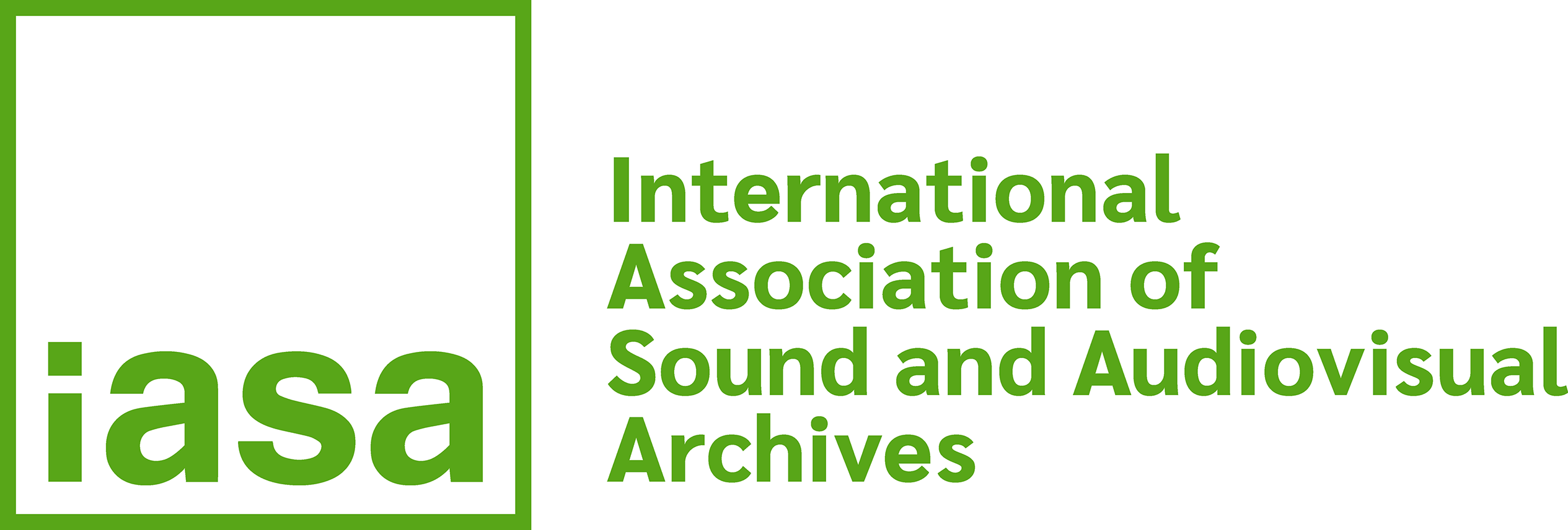 International Association of Sound and Audiovisual Archives