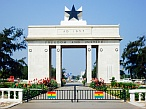 IASA conference 2018 (Photo: Accra, Independence Arch, by George-Appiah)